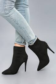 click to buy selling pointed toe boot ankle boots booties boots for lulus com