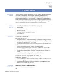 information technology resume exles information technology resume exles pictures information