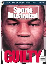 Mike Tyson Clothing Line A Gruesome Account