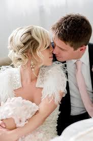 Braut Hochsteckfrisurenen Kurze Haare by Top 29 Schöne Brautfrisuren Ohne Schleier