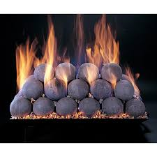 replacement logs for gas fireplace binhminh decoration