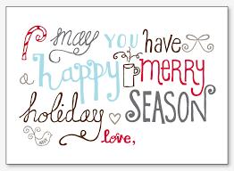 kawaii christmas card template business template