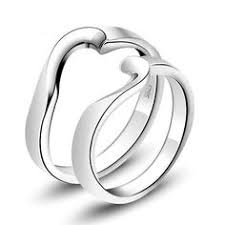 silver rings for men in grt christian cross silver bevel ring for men and women christian