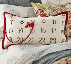 Christmas Pillows Pottery Barn Serendipity Refined Blog Pottery Barn Inspired Christmas