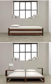 Modern Futon Sofa by Uncategorized Best 20 Space Saving Beds Ideas On Pinterest Space