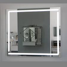 Anti Mist Bathroom Mirror Led Anti Fog Bathroom Mirror From Foshan Dibo Hardware Manufactory