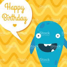 Birthday Invitation Cards Design Happy Birthday Invitation Card Design Stock Vector Art 593326714