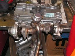 Dodge Challenger Turbo Kit - twin turbo dodge srt forum