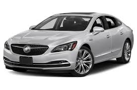 2014 buick lacrosse updated with new styling tech autoblog