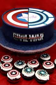war cakes civil war cake cupcakes cake by magda martins doce