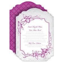 purple wedding invitations purple wedding invitations invitations by