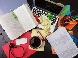 bureau en avoir un bureau en désordre serait signe d intelligence biba