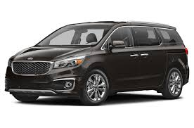 2015 minivan 5 reasons why the 2015 kia sedona is the best minivan ever