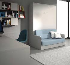 armoire lit avec canapé lit avec canape changelab me