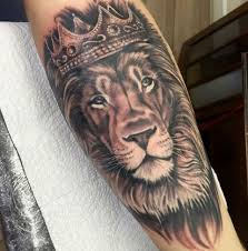 50 royal king tattoos designs and ideas for 2018