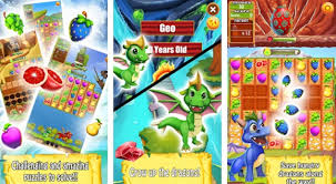 android puzzle dragons addictive android puzzle