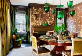 european dining room furniture elegant european inspired home traditional home