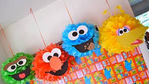 sesame decorations decorations for kids bedroom