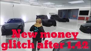 i found a working gta 5 money glitch unlimited money after 1 42