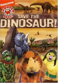 8 dinosaur movies kids