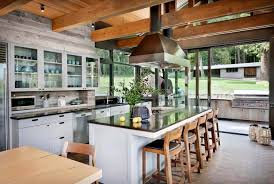 rustic kitchen designs with white cabinets 40 rustic kitchen design ideas to