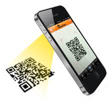 scan barcode android quickmark an easy to use barcode scanner for iphone and android
