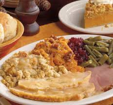 cracker barrel on you and your family are invited to