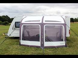 Hobby Caravan Awnings Welcome To Outdoor Revolution Caravan Awnings Youtube