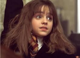 harry potter hermione harry potter fans mispronounced hermione ew com