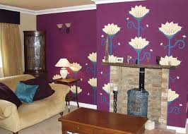 Purple Living Room Ideas by Purple Living Rooms Color Schemes And Full Of On Pinterest Idolza