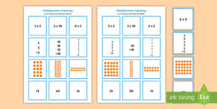 Multiplication Time Tables Times Tables Primary Resources Multiply Times Page 1