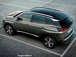 peugeot south africa now the peugeot 3008 goes full suv auto trader south africa