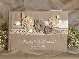 Shabby Chic Wedding Guest Book by 43 Best Livre D U0027or Images On Pinterest Marriage Books And Guest