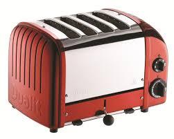 Kitchenaid 4 Slice Toaster Red Dualit New Generation Classic 4 Slice Toaster Williams Sonoma