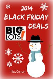 big lots 2014 black friday deals hip2save