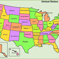 physical map of idaho us physical map quiz map of usa