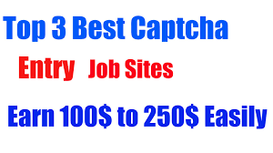 Best 25 Legit Work From Top 3 Best Captcha Entry Work Jobs Sites Eran Money From Home
