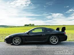 mitsubishi 3000gt fast and furious 1999 mitsubishi 3000gt photos specs news radka car s blog