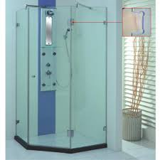Bathroom Shower Doors Ideas by Bathroom Neo Angle Bubble Glass Shower Door Bathroom Glass Doors