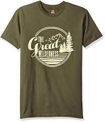 Rugged Outdoor Get Hanes S Graphic Rugged Outdoor Collection At