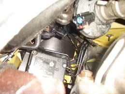 how to replace power steering pressure sensor dodge srt forum
