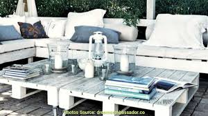 canapé avec palette attrayant canapé avec palette bois artsvette