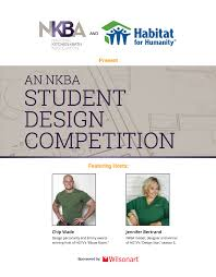 Kitchen Design Competition Student Design Competition