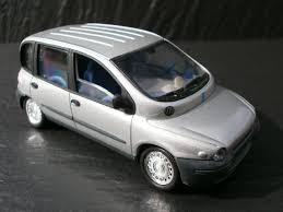 fiat multipla fiat multipla model cars hobbydb