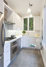 apartments white kitchen cabinets and ideas for small kitchens in