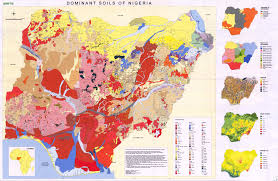 Show Me A Map Of Africa by Agricultural Sustainability In Northern Nigeria Wikipedia
