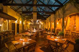 Restaurant Patio Design Ideas by Best Patio Dining Los Angeles Streamrr Com