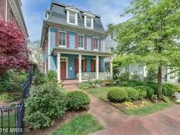 wow house downtown annapolis home with guest suite over garage