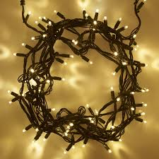 Fairy Light Tree by 240 Christmas Tree Lights By Lights4fun Notonthehighstreet Com