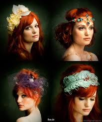 bando headbands ban do black label couture hair accessories collection wedding